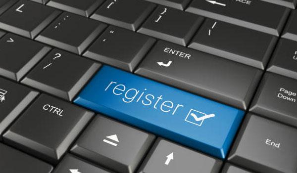 2021-2022 Registration Now Open