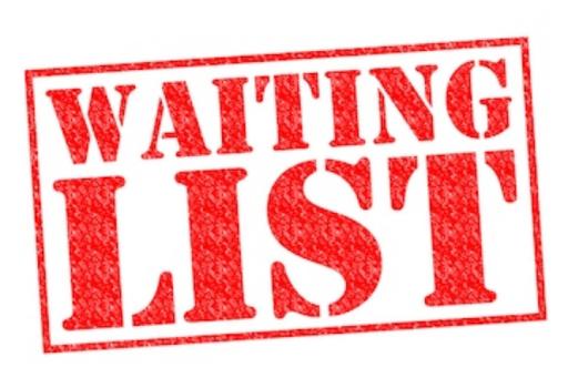 Registration Update – Spots filling up fast!
